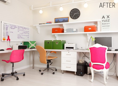 colorful office accessories. Colorful Chair Office Accessories L