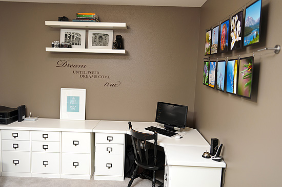 home office makeover ideas. All Home Office Makeover Ideas I