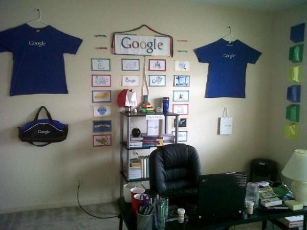 google home office. Debra Google Home Office G