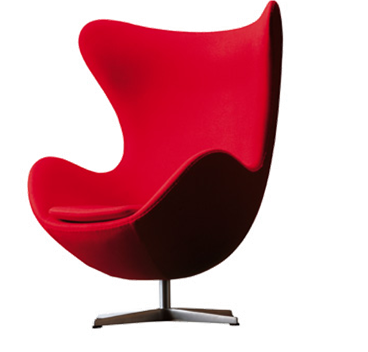 Image Gallery Red Chair