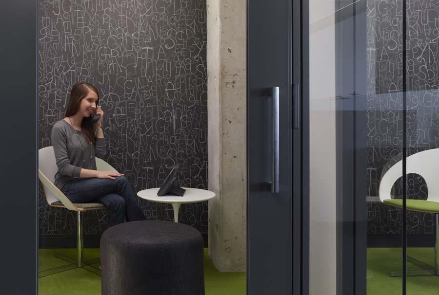 Phone Room Officeenvy