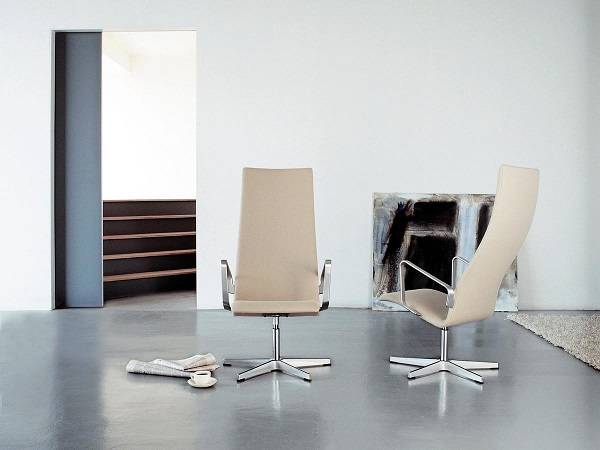 Oxford Chair by Fritz Hansen