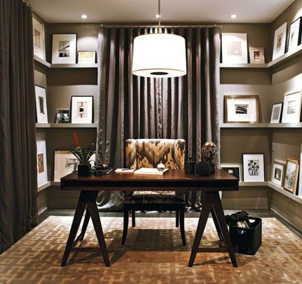 Creative Home Office Ideas Working from Home in Style OfficeEnvy